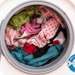 علت لرزش و صدای زیاد ماشین لباسشویی ال جی